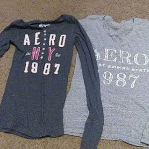 Areo tshirts